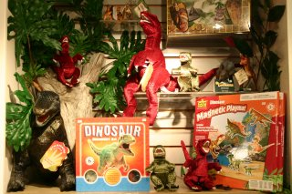 Educational toys and games for Southern crafted homes inventory