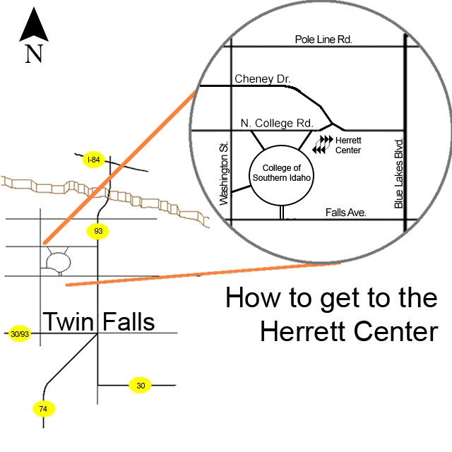 The Herrett Center for Arts & Science on san antonio campus map, abilene christian campus map, morehouse school of medicine campus map, salt lake community college campus map, clearwater campus map, state of washington campus map, ohio st campus map, southern illinois campus map, utah valley campus map, heritage university campus map, white house campus map, penn st campus map, jackson campus map, garden city campus map, wichita campus map, western state campus map, new haven campus map, fort collins campus map, eastern washington campus map, army campus map,