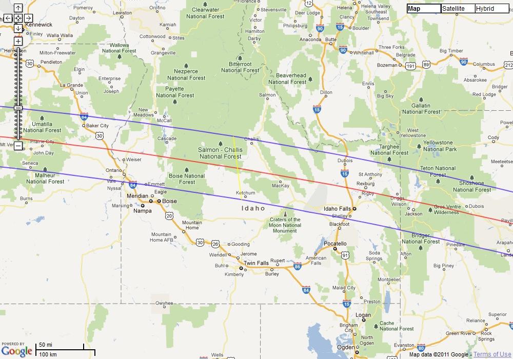 2017 Total Solar Eclipse Archive Vaf Forums