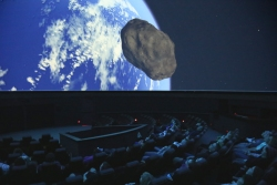 The Faulkner Planetarium
