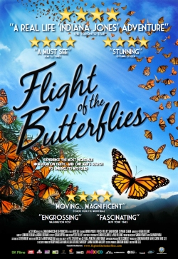 """Flight of the Butterflies"""