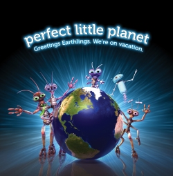 """Perfect Little Planet"""