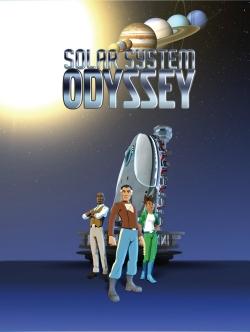 solar system odyssey - photo #4