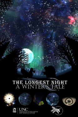 """The Longest Night: A Winter's Tale"""