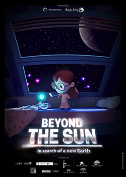 Beyond the Sun: 