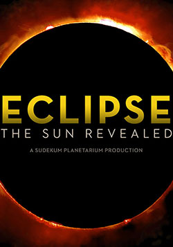 """Eclipse: The Sun Revealed"""