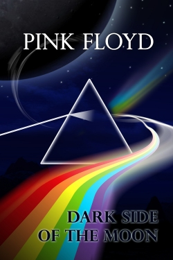 """Pink Floyd: The Dark Side of the Moon"""