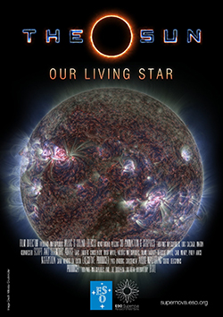"""The Sun: Our Living Star"""