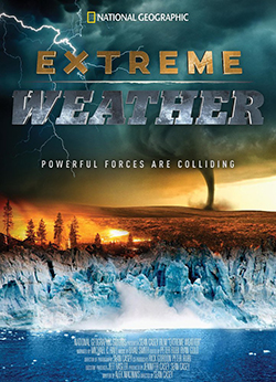 """Extreme Weather"""