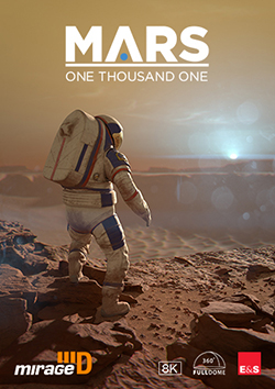 """Mars One Thousand One"""
