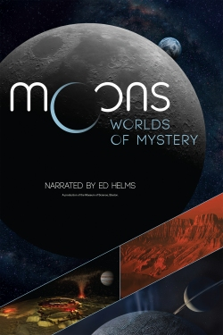 """Moons: Worlds of Mystery"""