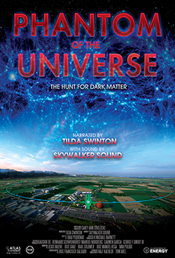 """Phantom of the Universe: The Hunt for Dark Matter"""